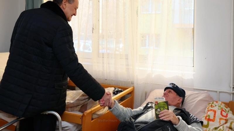 Corina CREȚU: A fost o onoare să deschid oficial în această dimineață, în Las Palmas, ediția din acest an a Conferinței președinților regiunilor ultra-periferice, în prezența Maiestății Sale, regele Felipe al VI-lea al Spaniei.