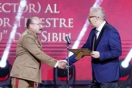 Primarul Dorin Lojigan prezinta situatia lucrarilor