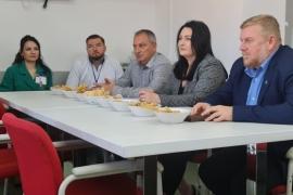POLIȚIA LOCALĂ CÂMPIA TURZII UN LUX. ÎN 2019, COSTĂ 13 MILIARDE DE LEI VECHI BUGETUL LOCAL