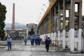 AEK Athena - AHC POTAISSA Turda scor 11-18 la pauză!!