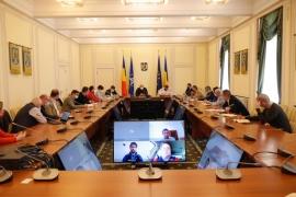 Bugetul Campiei Turzii scade cu 25% in 2018